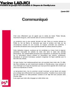 Communiqué_Y_LADJICI