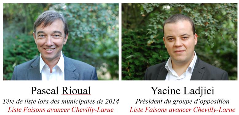 Pascal yacine